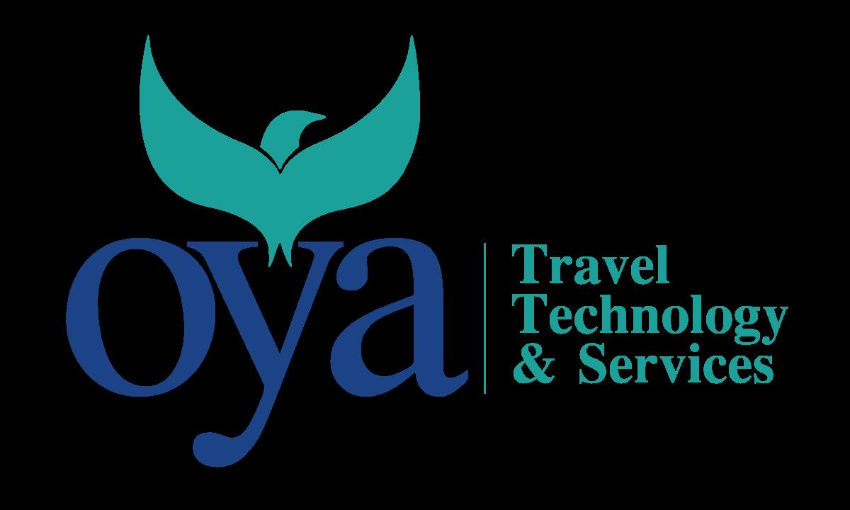 Logotype Oya TTS